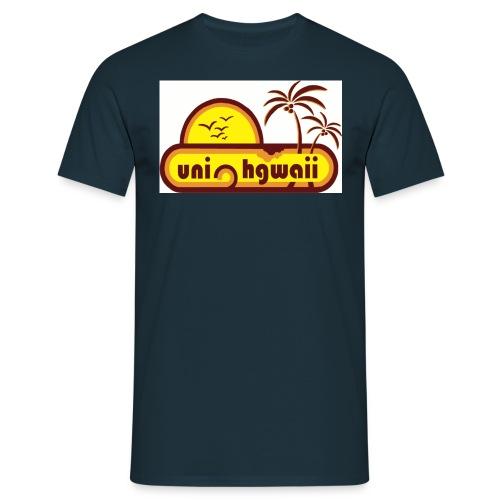 HGWAII - Männer T-Shirt