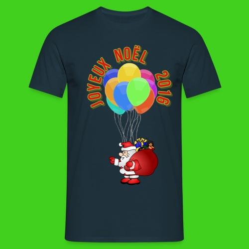 noel2016 - T-shirt Homme
