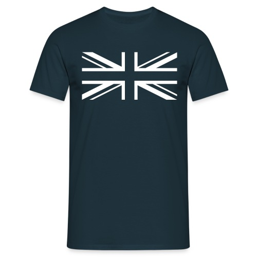 unionjack - Men's T-Shirt
