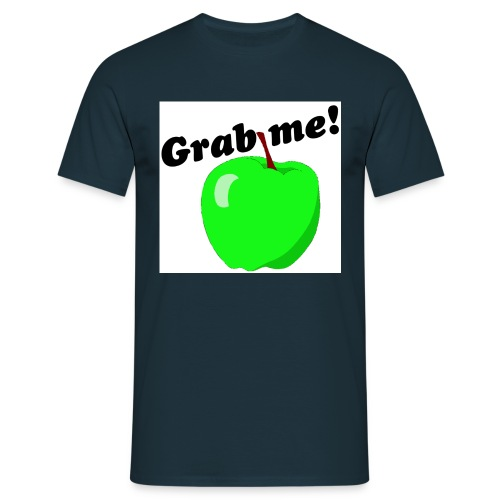 grab me - Männer T-Shirt
