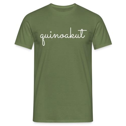 quinoakut - Mannen T-shirt