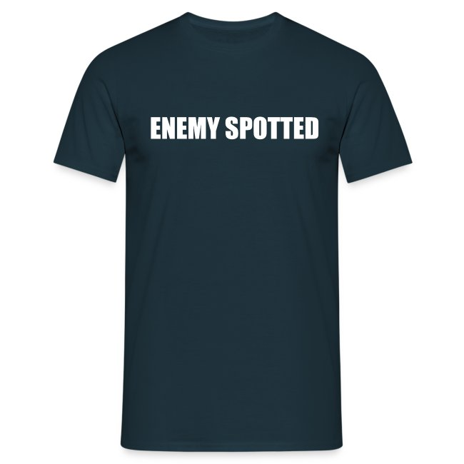 Enemy Spotted