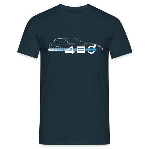logo association - T-shirt Homme