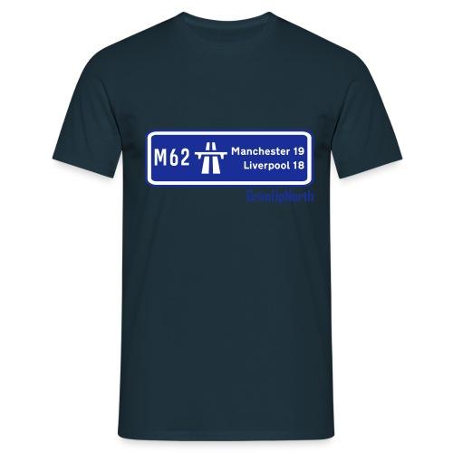 manutd19 - Men's T-Shirt