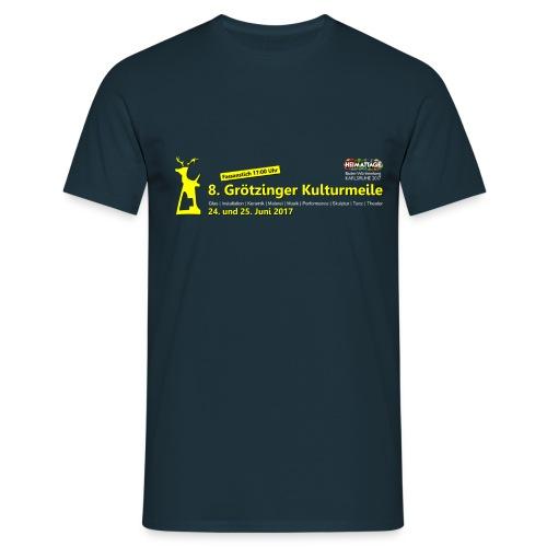 kumei08 png - Männer T-Shirt