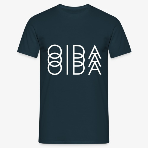 OIDA - Männer T-Shirt