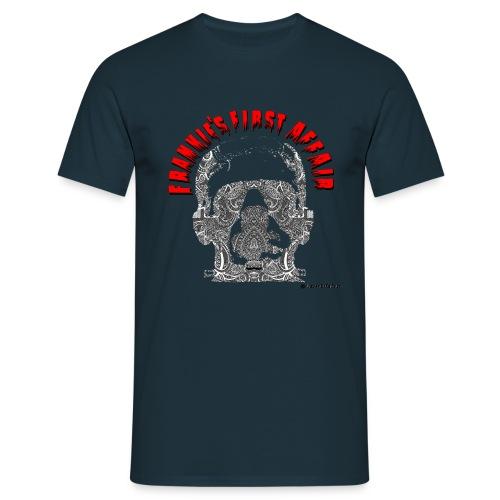 Frankiefirstaffair_2 - Camiseta hombre