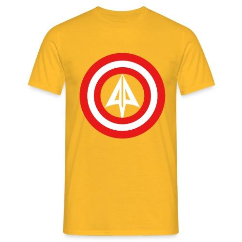 Herow - T-shirt herr