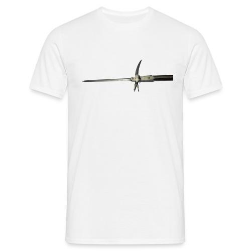 Lucerne Hammer 2 - Men's T-Shirt