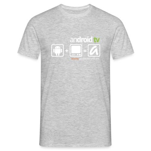 3for1 - Männer T-Shirt