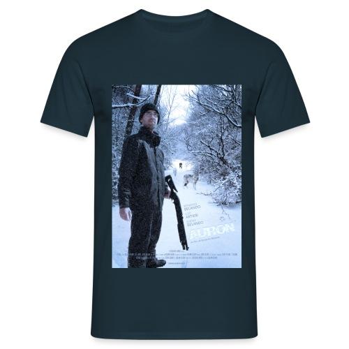 Affiche Auron - T-shirt Homme