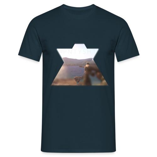 2 - Männer T-Shirt
