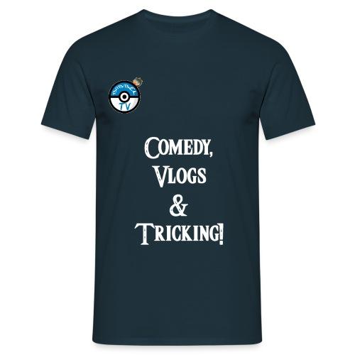 imp png - Männer T-Shirt