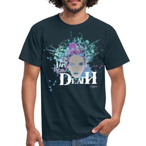 Kali + - Herre-T-shirt
