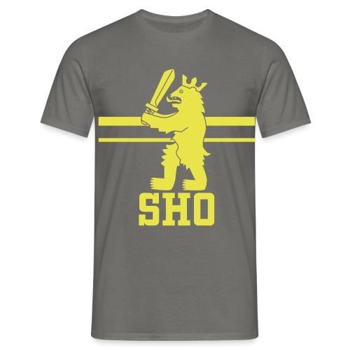 SHO Satakunta - Miesten t-paita