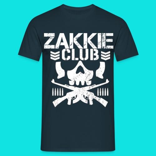 ZAKKIE CLUB - Men's T-Shirt