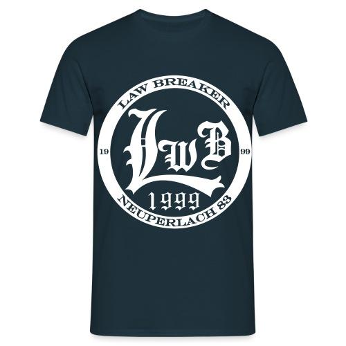 LawBreaker Street Collect - Männer T-Shirt