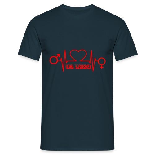 En coop - T-shirt Homme