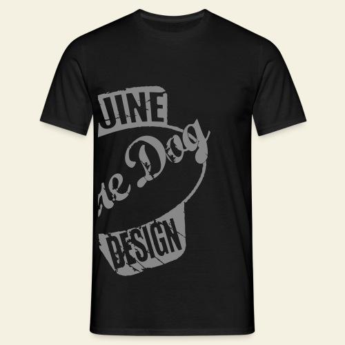 raredog fuelwear - Herre-T-shirt