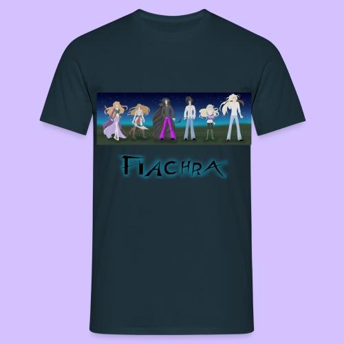 Interdiction - Men's T-Shirt