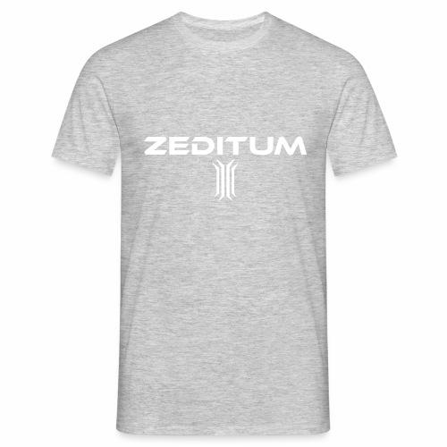 Zeditum GEN 2 - Mannen T-shirt