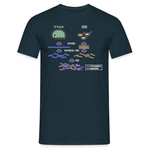 20151212012631_v2 - Men's T-Shirt