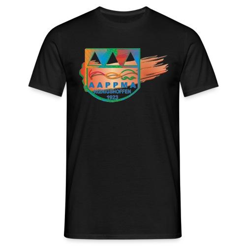 AAPPMA de Koenigshoffen - T-shirt Homme