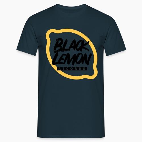 BL Logo2017 b - Männer T-Shirt