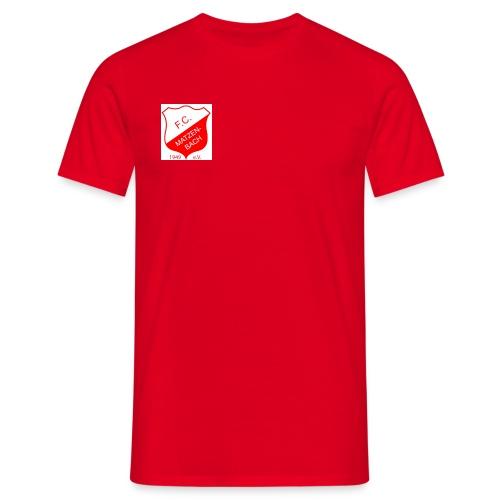 FC Matzenbach - Männer T-Shirt