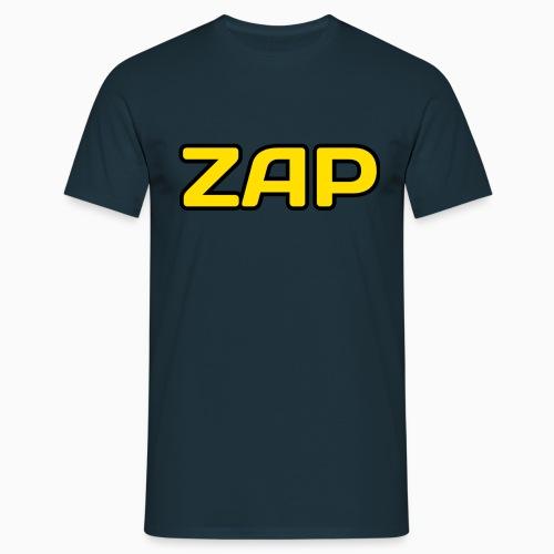 ZAP Clan Merxh - Men's T-Shirt