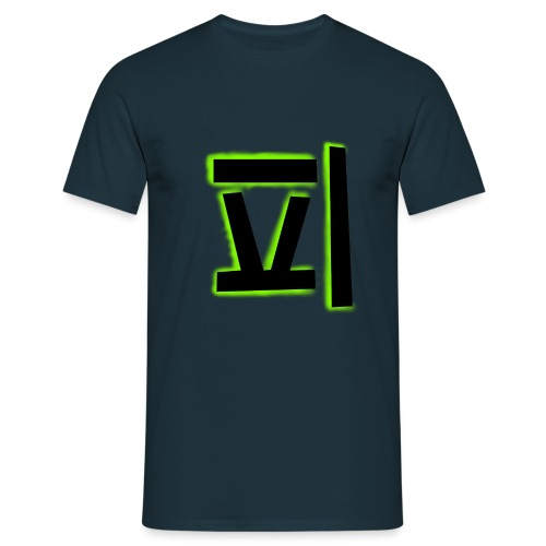 gr--nare_swezo - T-shirt herr