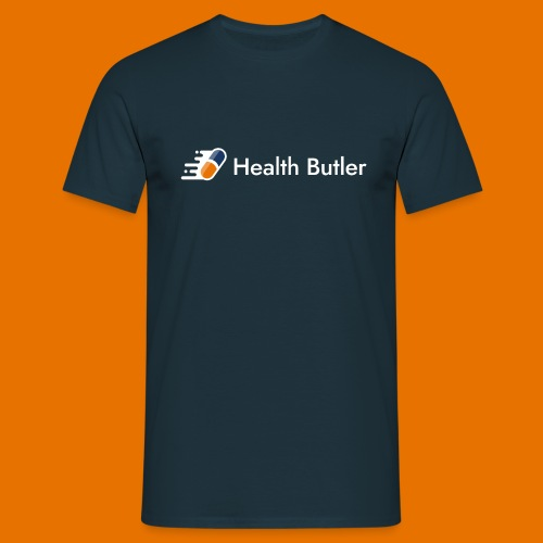 Health Butler Shirt - Männer T-Shirt