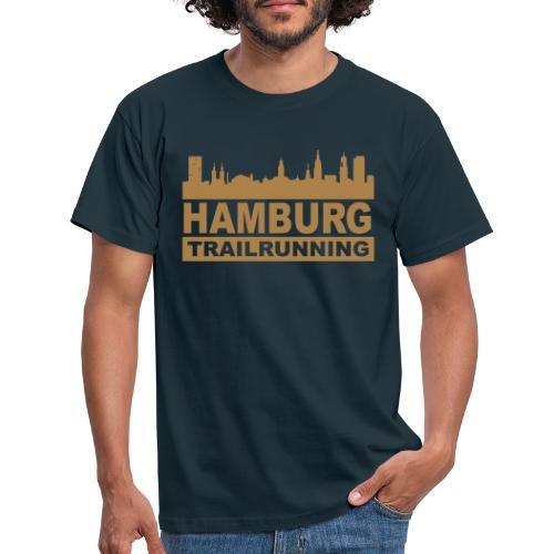Hamburg Trailrunning - Männer T-Shirt