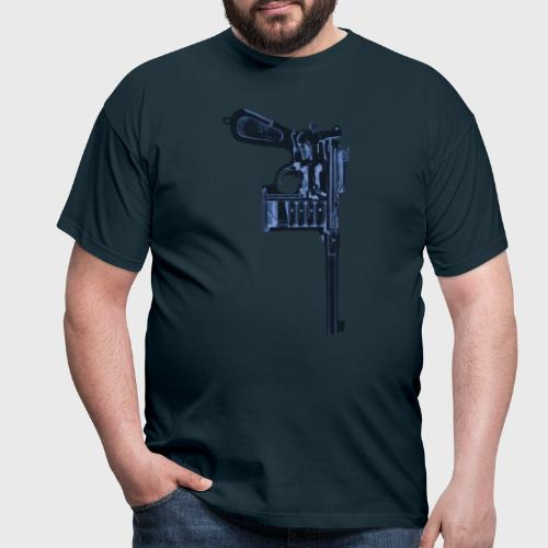 Concealed Intentions - Mannen T-shirt