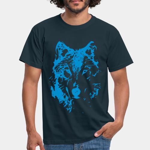 WOLF_03 - Koszulka męska