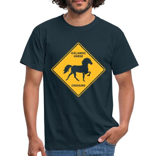 ISI CROSSING MT7 - T-shirt Homme