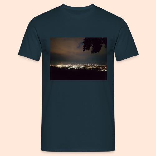 20180614 221412 - Männer T-Shirt