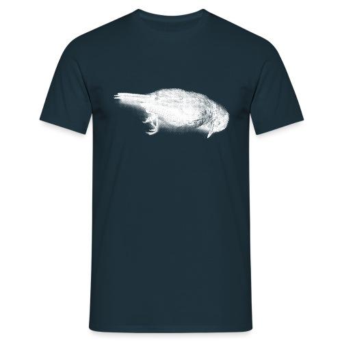Die bird die !!! - T-shirt Homme