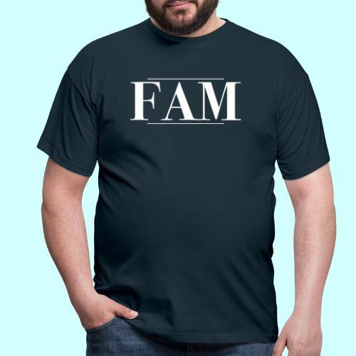 FAM merchandise #1 - Männer T-Shirt