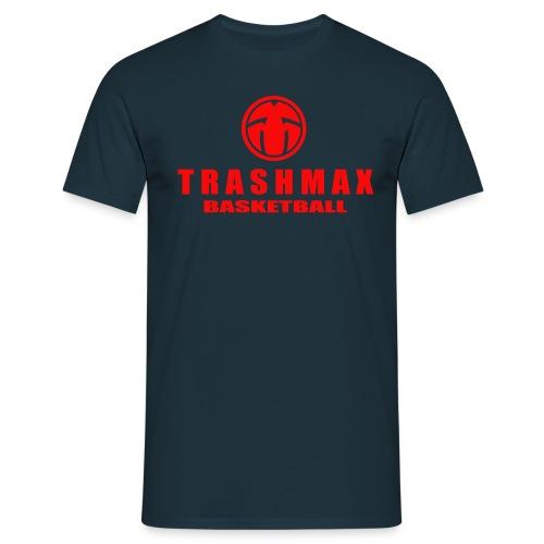 tm basket 010 - Männer T-Shirt