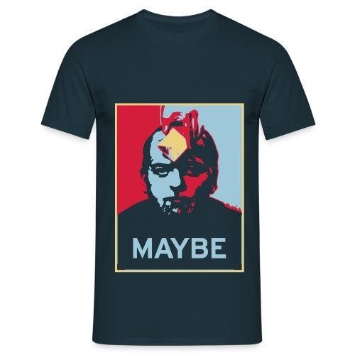 RAW bama v2 - Men's T-Shirt