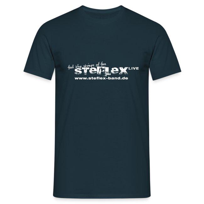 Steflex Full Logo
