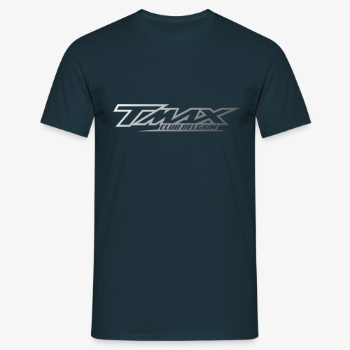 TMax Club Only - T-shirt Homme