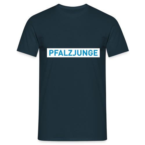 pfalz junge - Männer T-Shirt