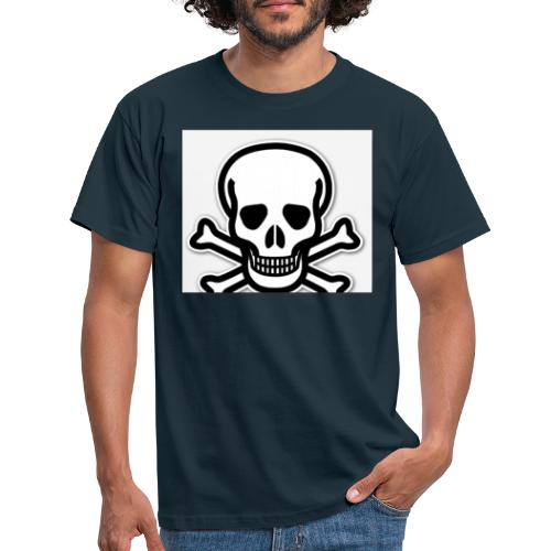6EB5A343 BDAF 405B AF03 E7E53BF3BE03 - T-shirt herr