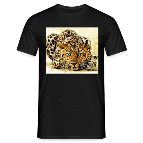 IL SIMBOLO DEL CANALE - Maglietta da uomo