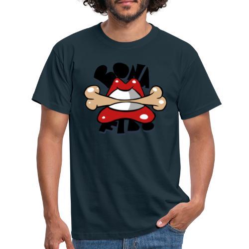 Bona Fido Chew - Men's T-Shirt