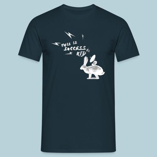 RATWORKS Success Rabbit W - Men's T-Shirt