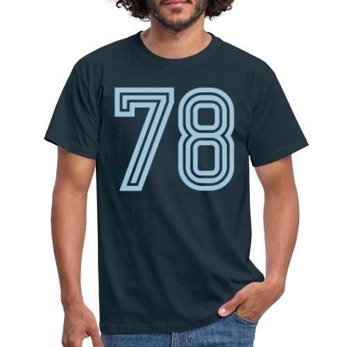 Football 78 - Men's T-Shirt