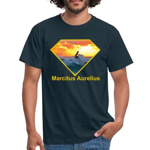 Surfer - Männer T-Shirt